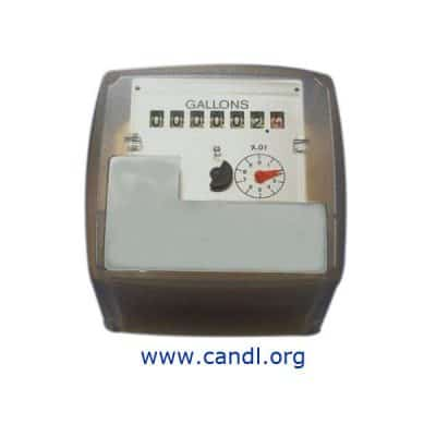 Meter Monitor US/G for Closed Circuit Testing - Gammon GTP-1850A