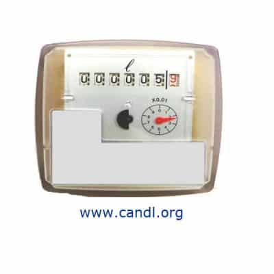 Meter Monitor for Closed Circuit Testing - Gammon GTP-1850A