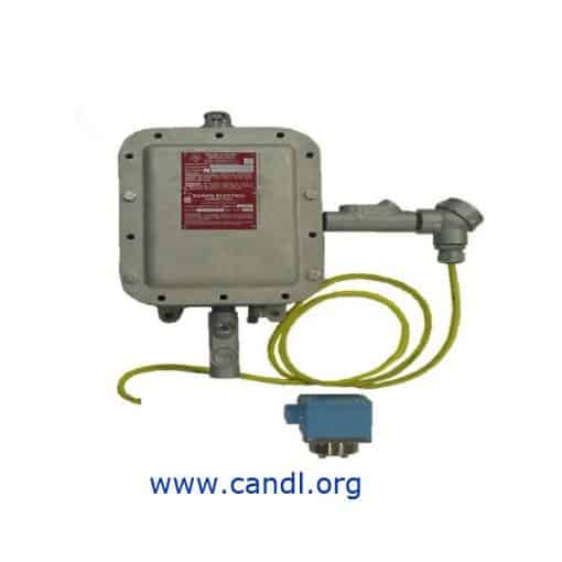 Water Control System - Gammon GTP-1750-5