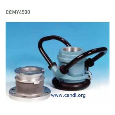 4-inch Self Sealing Industrial Couplings - CCMY4500 - Meggitt Fuelling