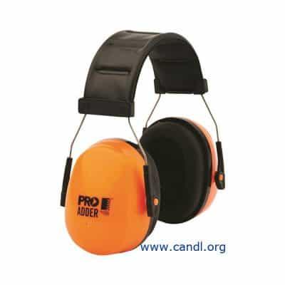 Adder Earmuffs Class 5 - 32dB - ProChoice®