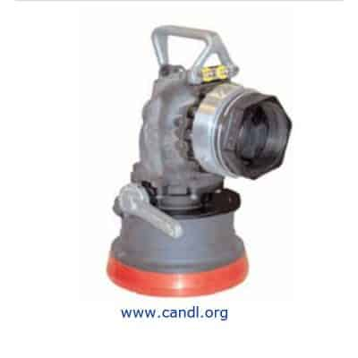 Air Set Pressure Control Coupler - F239 - Meggitt Fuelling