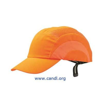 Bump Cap - Standard Peak - ProChoice Safety Gear
