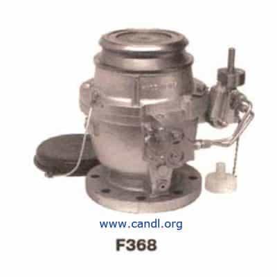 Hydrant Valves - Meggitt Fuelling
