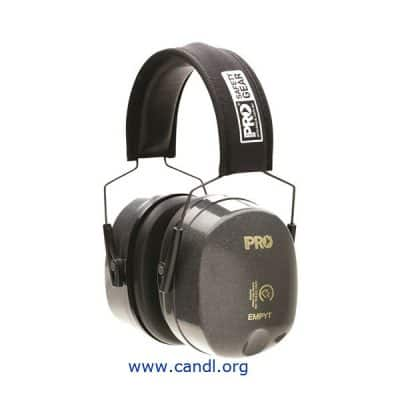 Python® Earmuffs Class 5 - 31db - ProChoice® Safety Gear