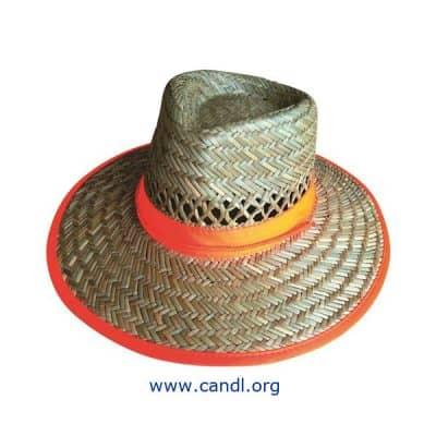 Straw Sun Hat - ProChoice