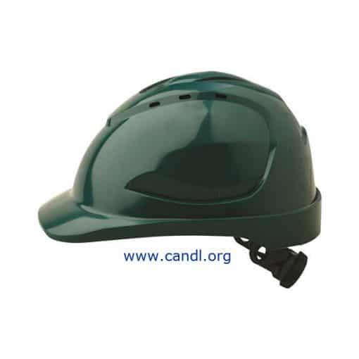 V9 Hard Hat Unvented Ratchet Harness - ProChoice - PCSG-HH9R
