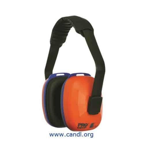 Viper® Earmuffs Class 5 - 26db - ProChoice