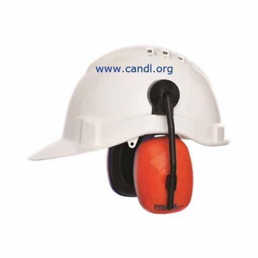 Viper Hard Hat Earmuffs - ProChoice