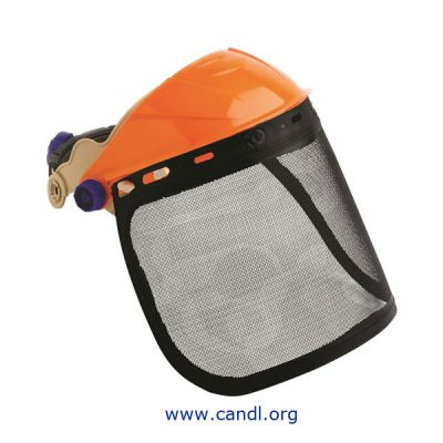 Browguard Mesh Visor - ProChoice® Safety Gear