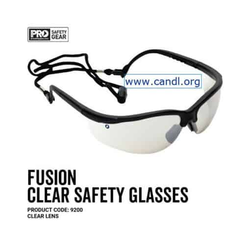Fusion Safety Glasses - ProChoice® - 9200