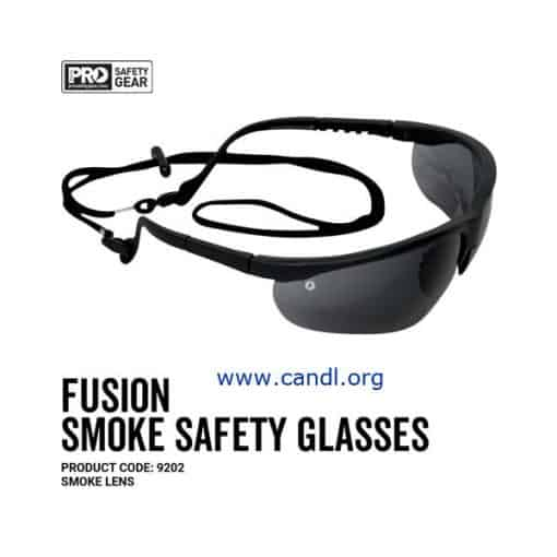 Fusion Safety Glasses - ProChoice® - 9202