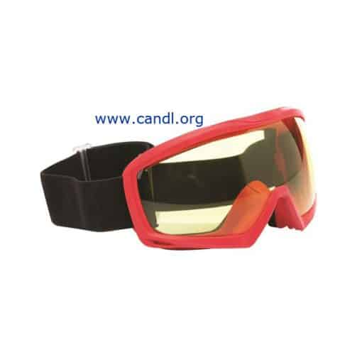 Inferno FR Goggle / Red Frame - ProChoice® - 6FR3