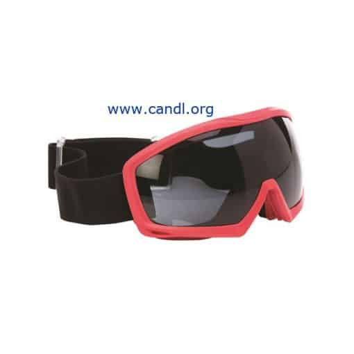 Inferno FR Goggle / Red Frame - ProChoice® - 6FR2