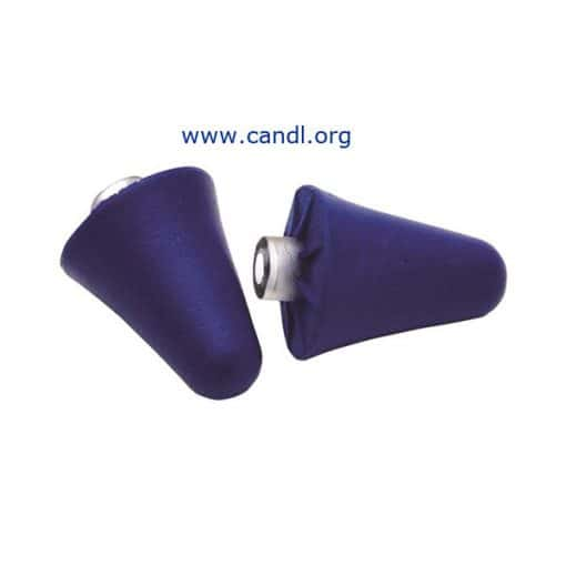 Proband® Fixed Replacement Earplug Pads For HBEPA - ProChoice® Safety Gear