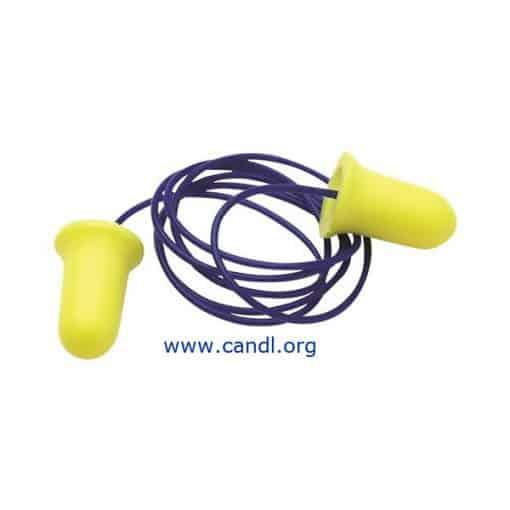 Probell Disposable Corded Earplugs - ProChoice® - EPYC
