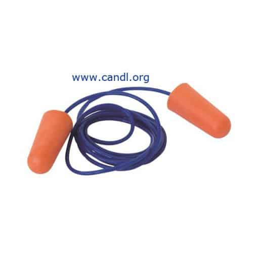 Probullet Disposable Corded Earplugs - ProChoice® - EPOC