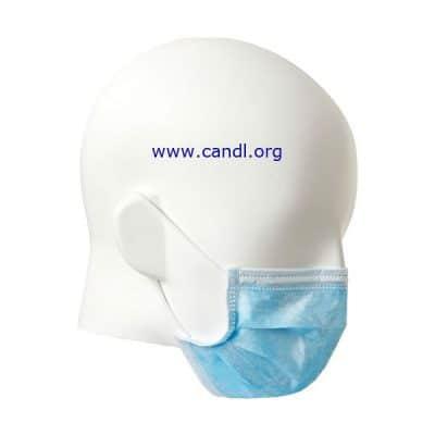 DFM - Disposable Face Mask
