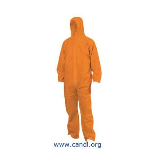 DOSMS - SMS Disposable Coveralls