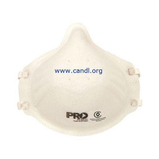 PC301 - Dust Masks P1 - ProChoice® Safety Gear