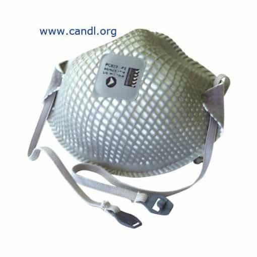 PC821 Dust Masks Promesh P2 - ProChoice® Safety Gear