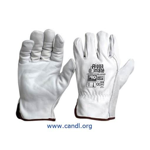 Riggamate Cut Resistant Gloves - ProChoice® Safety Gear