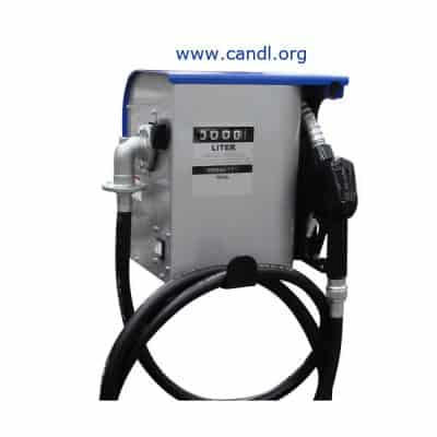 DAF30601 - Cabinet Pumps