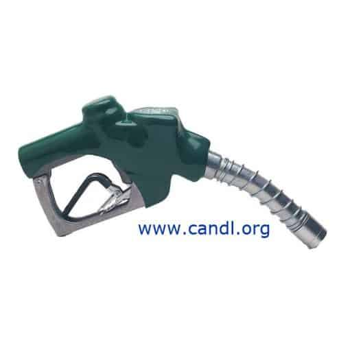 DHU173338 - Truck Stop Fuel Nozzle