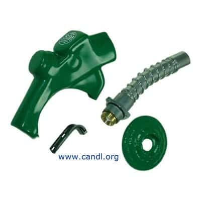 DHU2279 - Fuel Nozzle Covers to Suit Truck Stop Nozzle