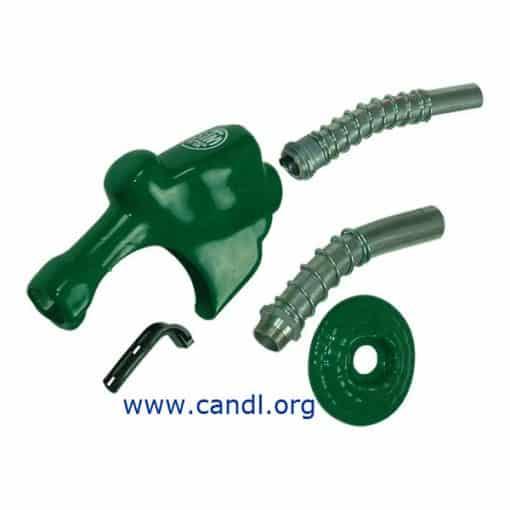 DHU5215 - Fuel Nozzle Covers to Suit High Flow Nozzle