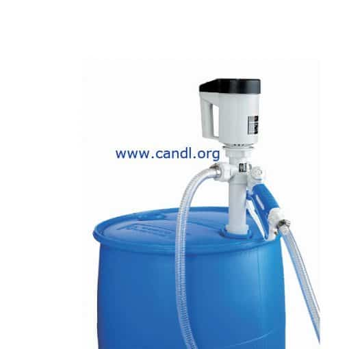 DITI10302200 - 200Litre UREA/DEF Pump Kit