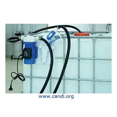 DITI10302500 - UREA/DEF IBC Kit 230Volt