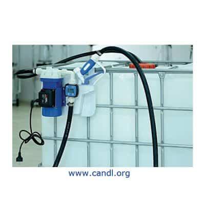 DITI10302502 - UREA/DEF IBC Kit 230V