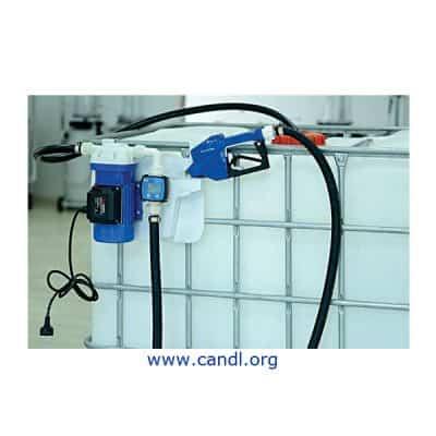 DITI10302504 - UREA/DEF IBC Kit 230 Volt
