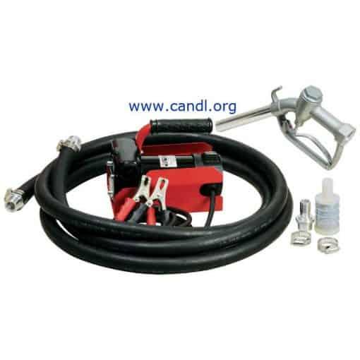 DITI10304010 - 12/24 Volt Diesel Transfer Kits