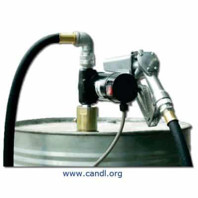 DITI10304017 - 12/24 Volt Diesel Pump Kits