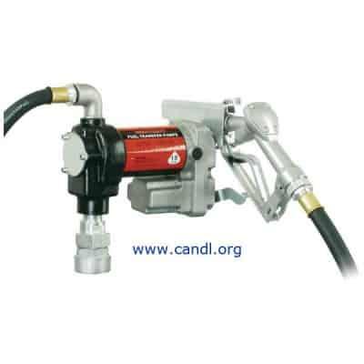 DITI10305704 - 12 Volt Diesel Pump Kits
