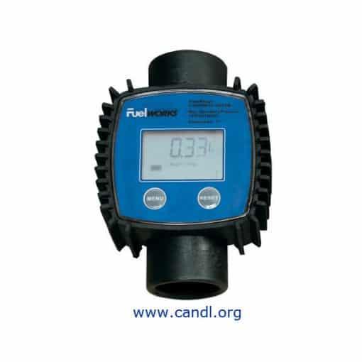 DITI15221005 - UREA/DEF Digital Meter
