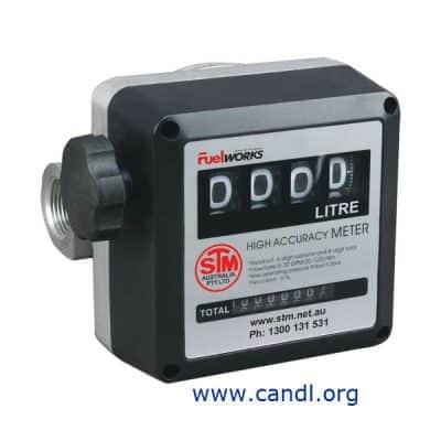DITI1581400 - Diesel Flow Meter