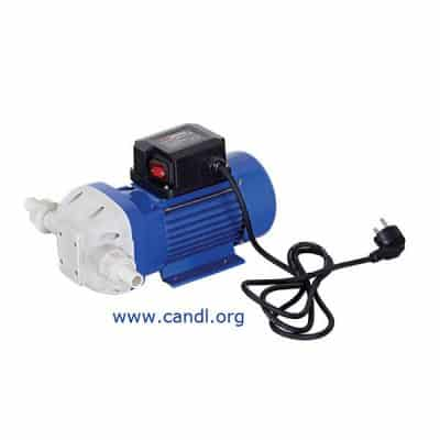 DITI17350250 - UREA/DEF Transfer AC Pump 240 Volts