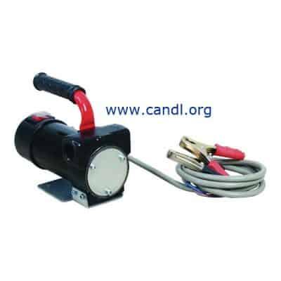 DITI17510404 - 12/24 Volt Diesel Pump Motors 40LPM