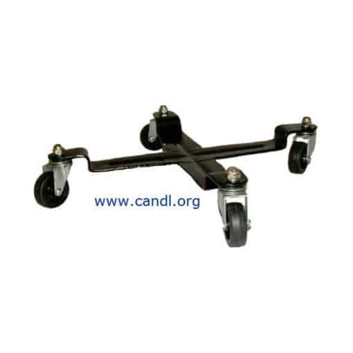 DITISC0509 - 20 Litre Drum Dolly