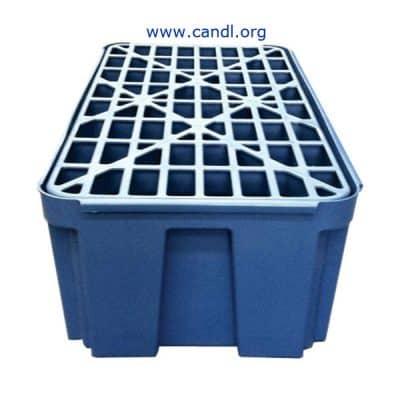 DK1018 - Modular Spill Containment Pallet