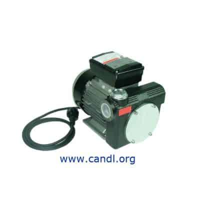 DKSK9155 - 240 Volt High Volume Diesel Pump Motors