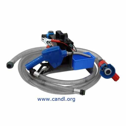 DKSKAB407069 - 12/24 Volt/UREA DEF Pump Kit