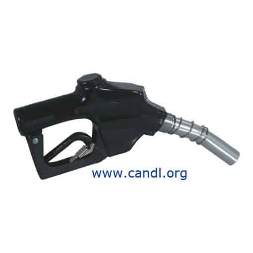 DMAMD120 - Heavy Duty Automatic High Flow Fuel Nozzle