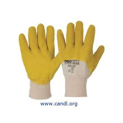 ProSense Glass Gripper Gloves