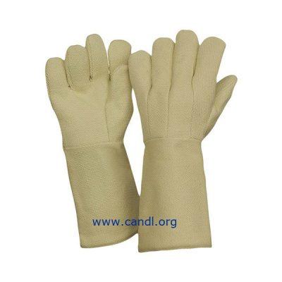 Pyromate® Felt - Woven Kevlar® Gloves
