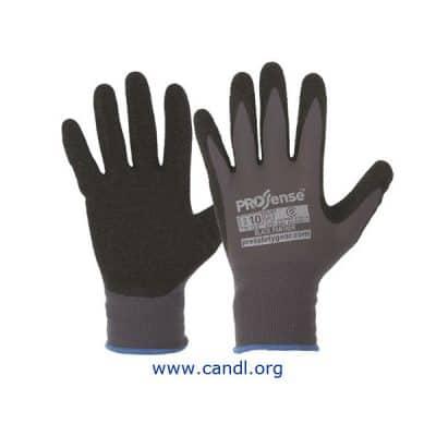 LN - Prosense Black Panther Gloves - ProChoice Safety Gear