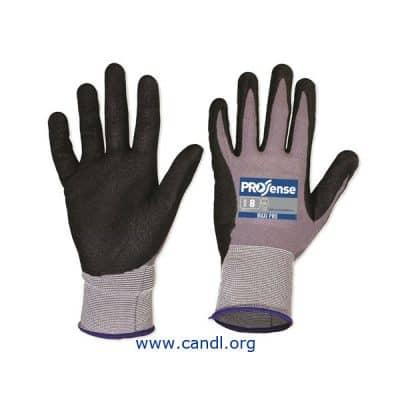 Prosense Maxi-Pro Gloves - ProChoice® Safety Gear